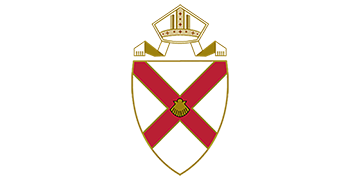 The Bishop of Rochester logo