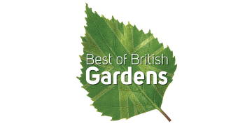 Best of British Gardens logo