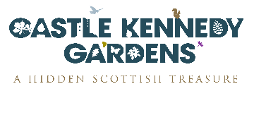 Castle Kennedy Gardens, Stair Estates, Sheuchan, Stranraer, Dumfires and Galloway, DG9 8SL logo
