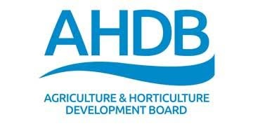 AHDB (Agriculture & Horticulture Development Board) logo
