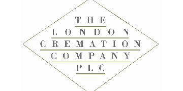 The London Cremation Company  logo