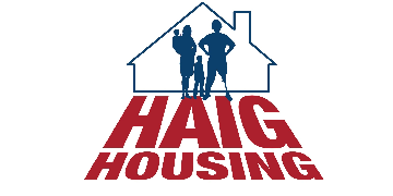 Haig Housing Trust logo