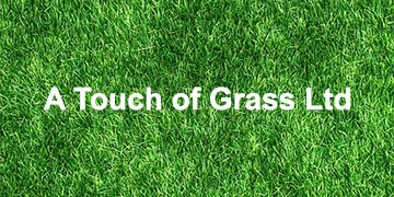 A Touch of Grass Ltd logo