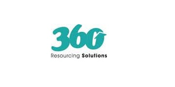 360 Resourcing logo