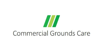 Commercial Grounds Care logo