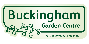 Buckingham Garden Centre logo