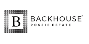 Backhouse Rossie Estate logo