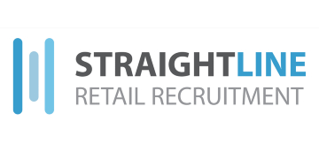 StraightLine Retail Recruitment logo