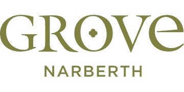 The Grove of Narberth logo