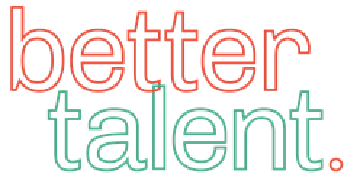 Better Talent logo
