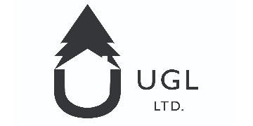 UGL Ltd logo