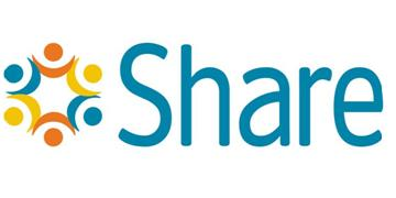 Share Community logo