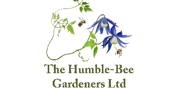 The Humble-Bee Gardeners Ltd logo