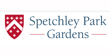 Spetchley Gardens Charitable Trust logo