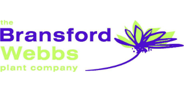 The Bransford Webbs Plant Company logo