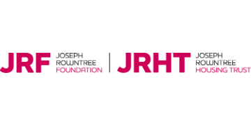 Joseph Rowntree Foundation - Joseph Rowntree Housing Foundation logo