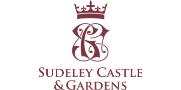Sudeley Castle & Gardens logo