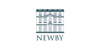 Newby Hall and Gardens logo
