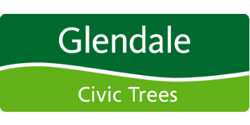 Glendale - Civic Trees logo