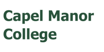 Capel Manor College logo