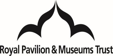 Royal Pavilion & Museums Trust logo