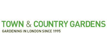 Town and Country Gardens logo