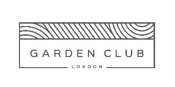 Garden Club London logo