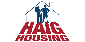 Haig Housing logo