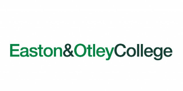Easton & Otley College logo