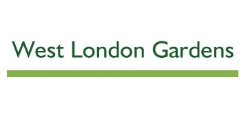 West London Gardens logo
