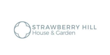 Strawberry Hill House & Garden logo