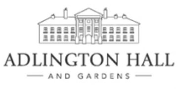 Adlington Hall and Gardens logo
