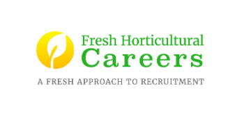 Fresh Horticultural Careers