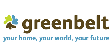 Greenbelt Group Ltd logo