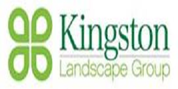 Kingston Landscape Group logo