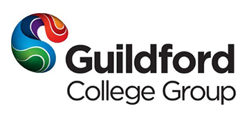 Guildford College Group logo