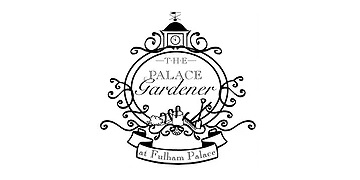 The Palace Gardener logo